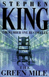 Book Review: The Green Mile By Stephen King