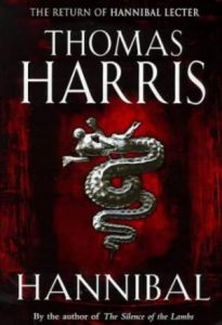Book Review: Hannibal By Thomas Harris