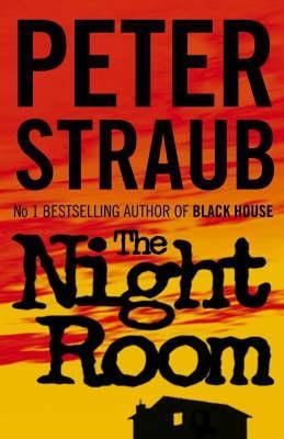 Book Review: In The Night Room By Peter Straub
