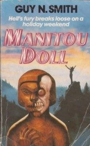Book Review: Manitou Doll By Guy N. Smith