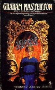 Book Review: Mirror By Graham Masterton