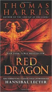 Book Review: Red Dragon By Thomas Harris