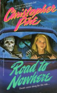 Book Review: Road to Nowhere By Christopher Pike