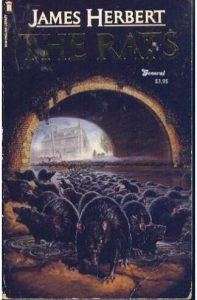 Book Review: The Rats By James Herbert