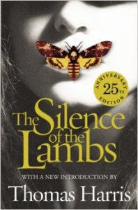 Book Review: The Silence of the Lambs By Thomas Harris