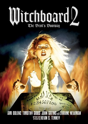 Movie Review: Witchboard 2 - The Devil's Doorway (1993)