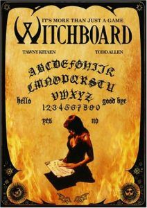 Movie Review: Witchboard (1986)