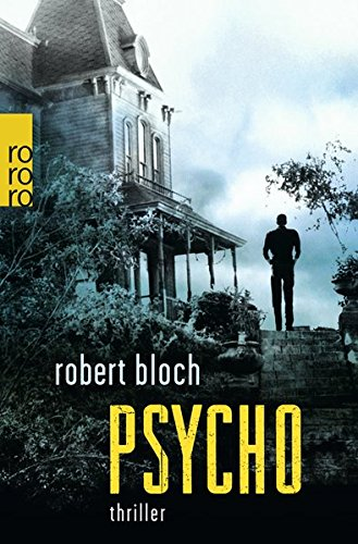 Book Review: Psycho by Robert Bloch