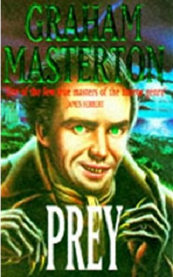 Book Review: Prey By Graham Masterton