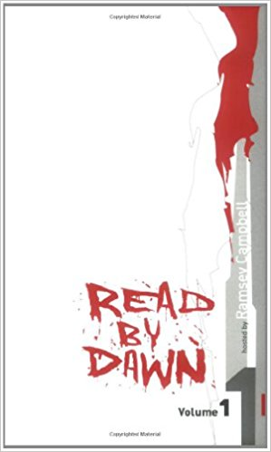 Book Review: Read by Dawn (Hosted by Ramsey Campbell)