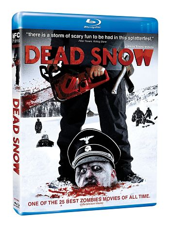 Movie Review: Dead Snow (2009)
