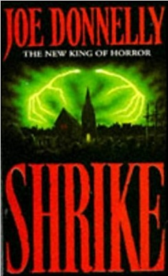 Book Review: Shrike By Joe Donnelly