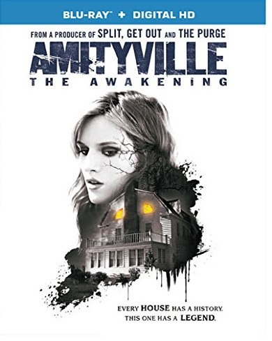 Movie Review - Amityville: The Awakening (2017)