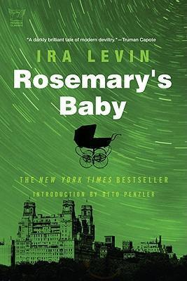 Book Review: Rosemary's Baby By Ira Levin