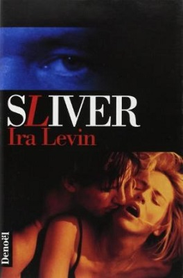 Book Review: Sliver By Ira Levin