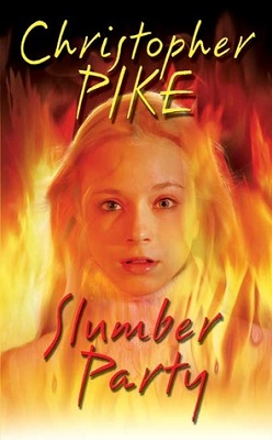 Book Review: Slumber Party By Christopher Pike