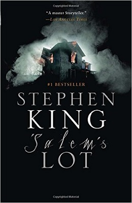 Book Review: 'Salem's Lot By Stephen King