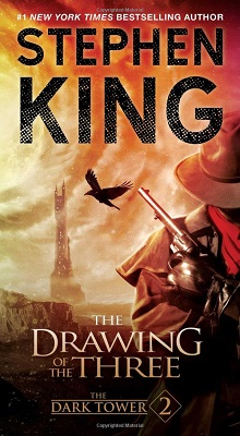 Book Review: The Drawing of the Three (Dark Tower 2) By Stephen King