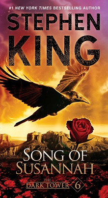Book Review: Song of Susannah (Dark Tower 6) By Stephen King