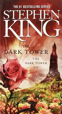 Book Review: The Dark Tower (Dark Tower 7) By Stephen King