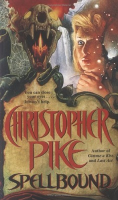 Book Review: Spellbound by Christopher Pike