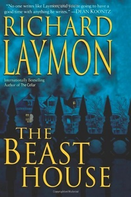 Book Review: The Beast House By Richard Laymon