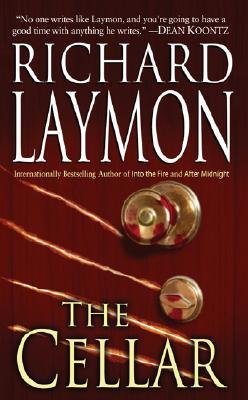 Book Review: The Cellar By Richard Laymon (Beast House Series)