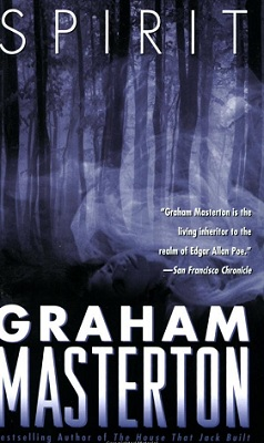 Book Review: Spirit By Graham Masterton