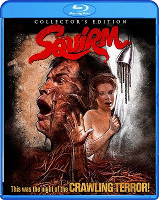 Movie Review: Squirm (1976) - Night of Crawling Terror, or Wriggling Flop?