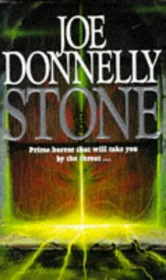 Book Review: Stone By Joe Donnelly (A Scottish Haunted House Story)