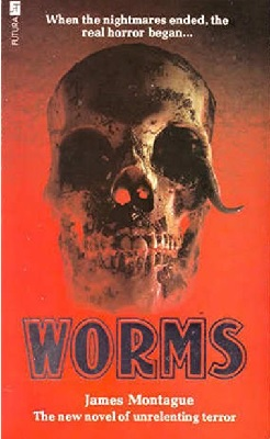 Book Review: Worms by James Montague (Worms of Hell Go Nuclear)