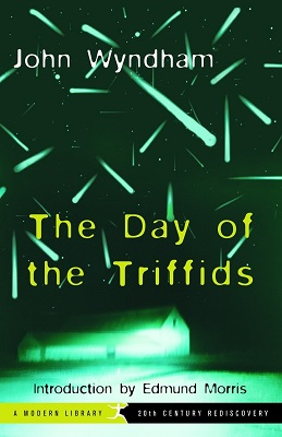 Book Review: The Day of the Triffids by John Wyndham