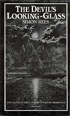 Book Review: The Devil's Looking-Glass by Simon Rees