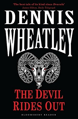 Book Review: The Devil Rides Out By Dennis Wheatley