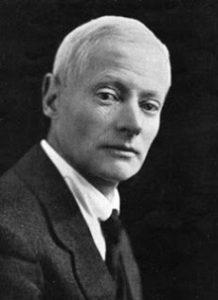 W. W. Jacobs (Author of the Monkey's Paw