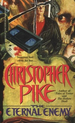 Book Review: The Eternal Enemy by Christopher Pike