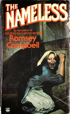 Book Review: The Nameless By Ramsey Campbell
