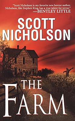 Book Review: The Farm by Scott Nicholson