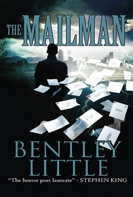 Book Review: The Mailman by Bentley Little