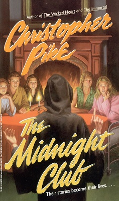 Book Review: The Midnight Club By Christopher Pike
