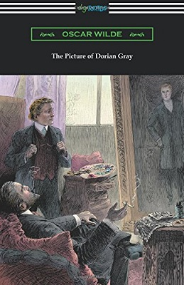 Book Review: The Picture of Dorian Gray by Oscar Wilde