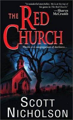 Book Review: The Red Church by Scott Nicholson