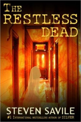 eBook Review: The Restless Dead by Steven Savile