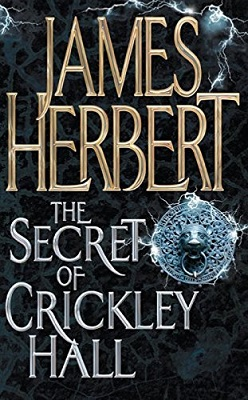 Book Review: The Secret of Crickley Hall by James Herbert