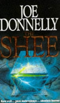 Book Review: The Shee by Joe Donnelly