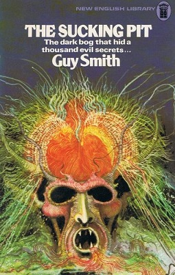 Book Review: The Sucking Pit by Guy N. Smith