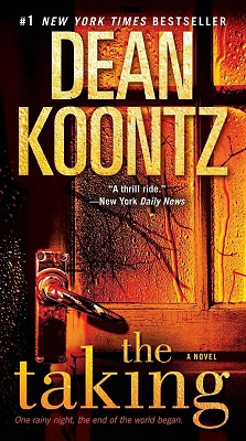 Book Review: The Taking by Dean Koontz