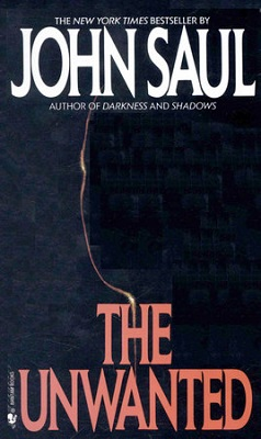 Book Review: The Unwanted By John Saul