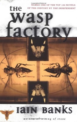 Book Review: The Wasp Factory by Iain Banks