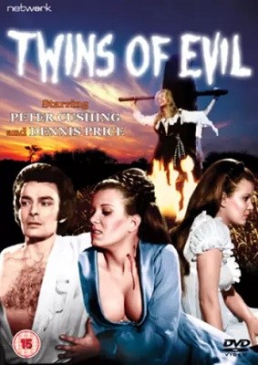 Movie Review: Twins of Evil (1971)